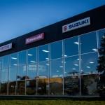 Mountain Motor Sports Building Shot