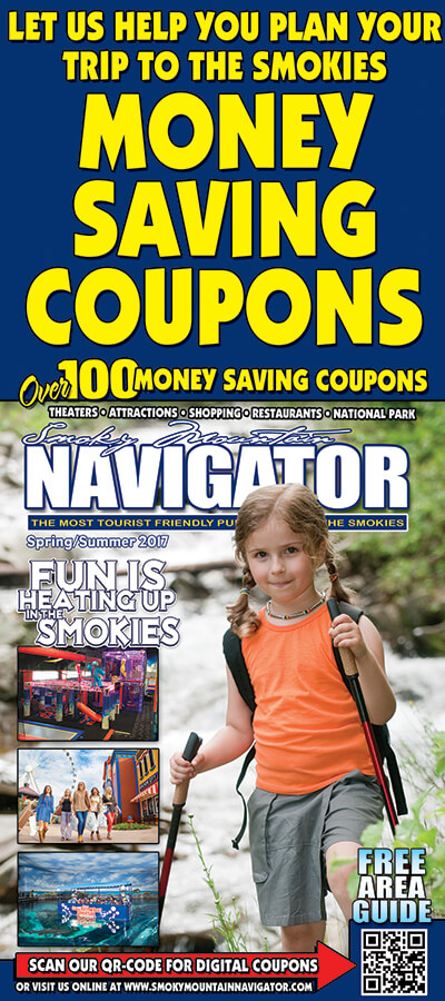 Smoky Mountain Navigator Brochure Image