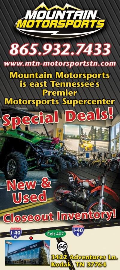 Mountain Motorsports Brochure Image