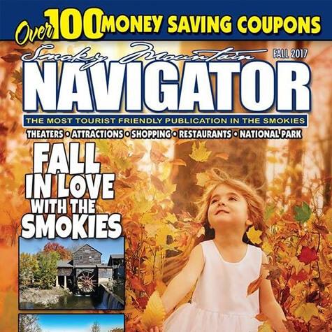 Smoky Mountain Navigator