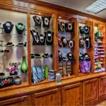 Music Road Resort Inn Inside Gift Shop