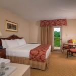 Music Road Resort Inn Interior Bed Jacuzzi