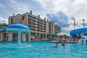 Music Road Resort Waterpark