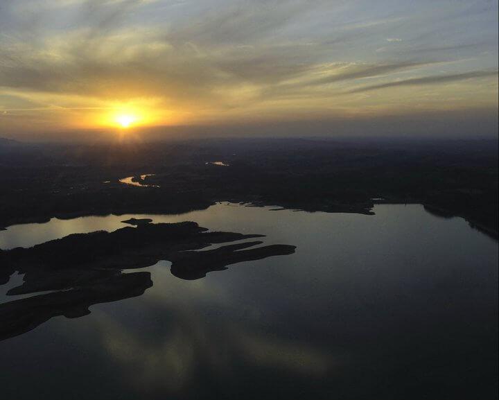 Sevier-County-Choppers-douglas-lake