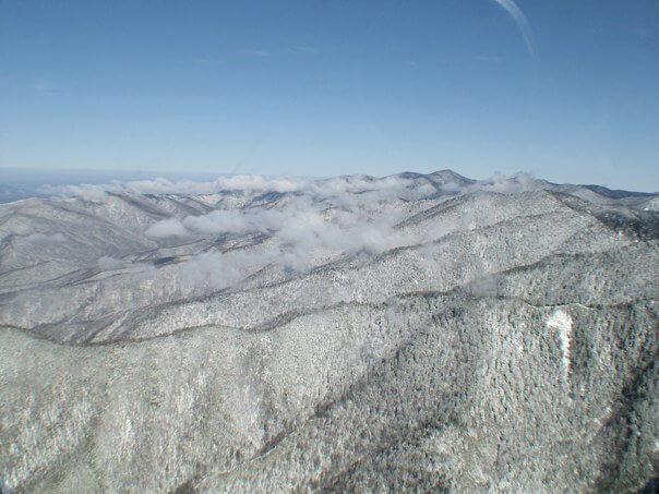 Sevier-County-Choppers-ultimate-snow-mountains