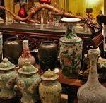 Great-Smokies-Flea-Market-Antique-Vases