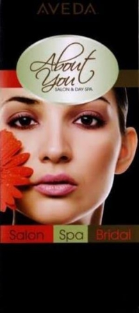 About You Salon & Day Spa