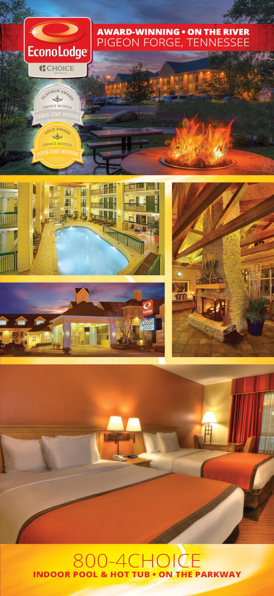 EconoLodge Brochure Image