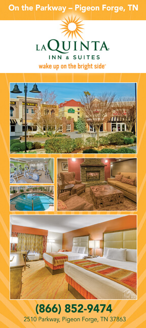 La Quinta Inn & Suites Brochure Image