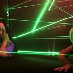 Island-Mirror-Maze -inside-laser-maze