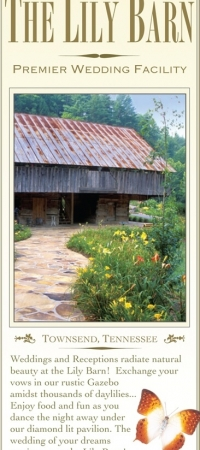 The Lily Barn Garden & Event Center