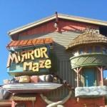island-mirror-maze-exterior