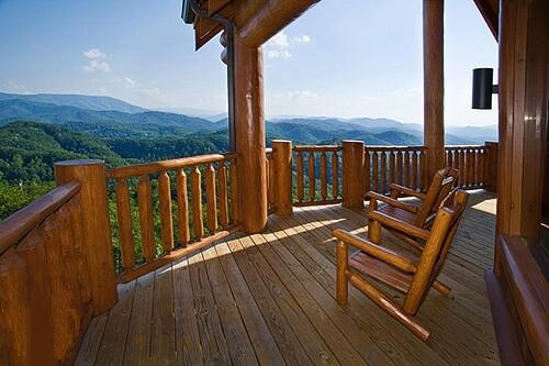 Maples-Ridge-Cabin-View