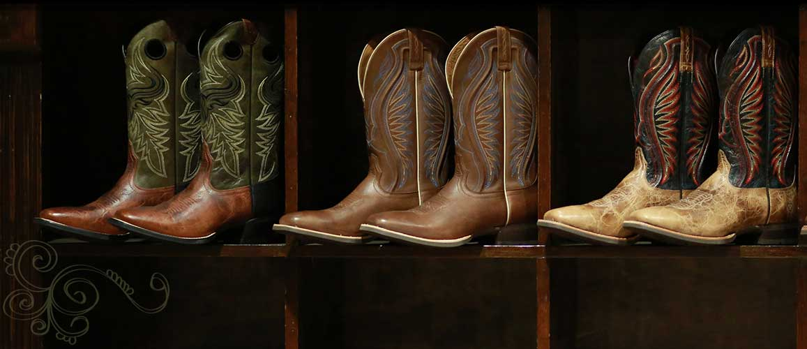 Saddle Up in Pigeon Forge