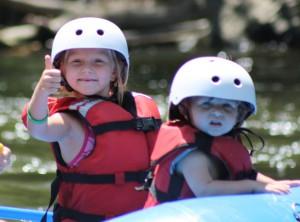 Toddler Activities Float