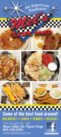 Mel's Classic Diner