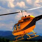 SHT-Helicopter-Landing