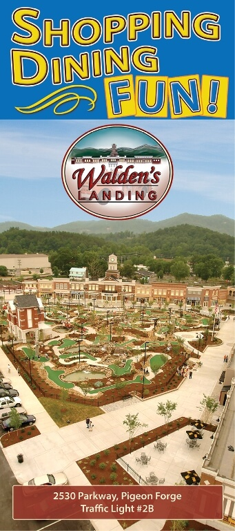 Walden's Landing Brochure Image