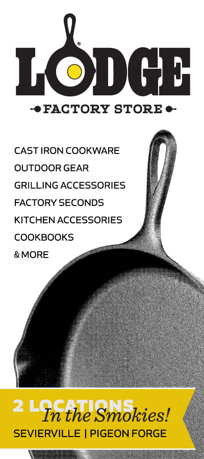 Lodge Factory Stores Brochure Image
