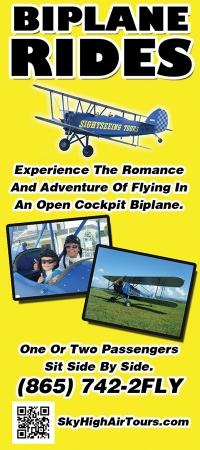 Sky High Air Tours