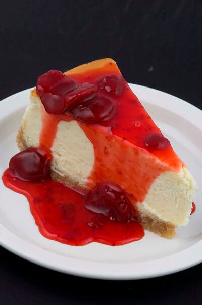 The-Diner-Cheesecake