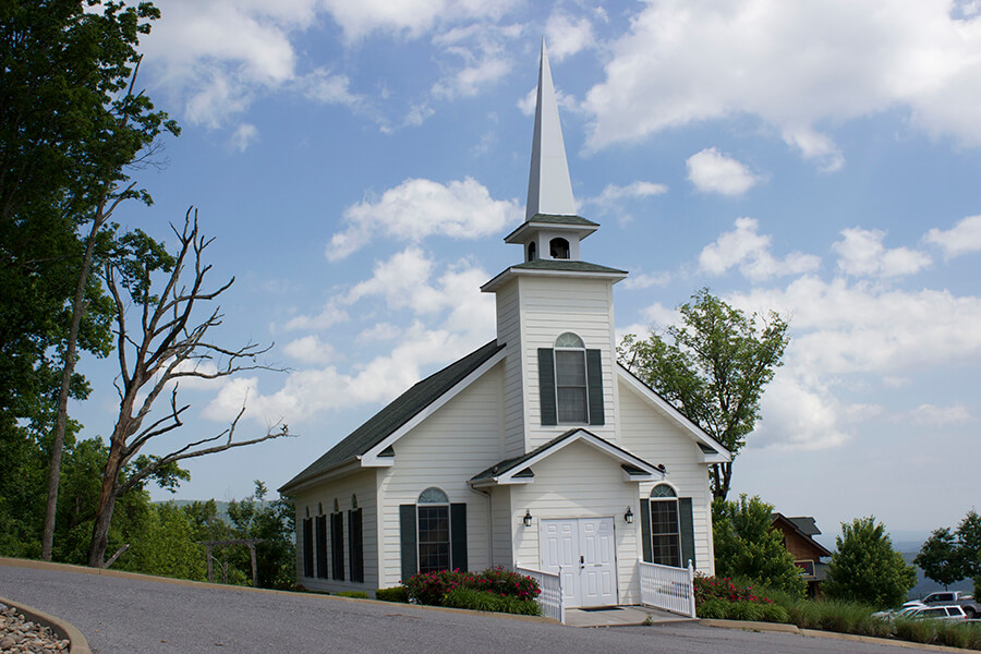 The Chapel at the Preserve by HearthSide