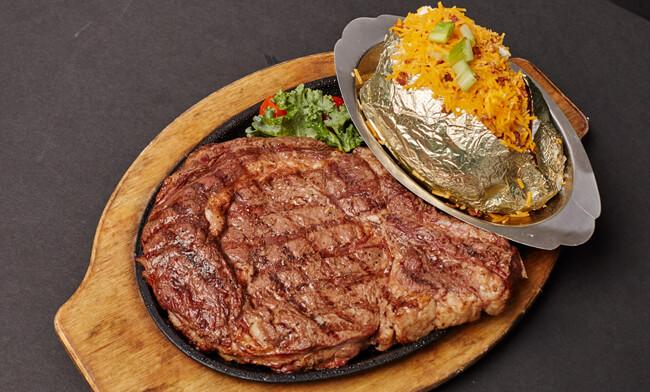Alamo Steakhouse