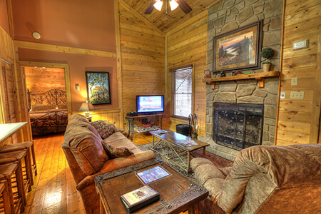 Family Tyme - Old Mill Lodging