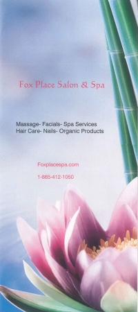 Fox Place Salon & Spa