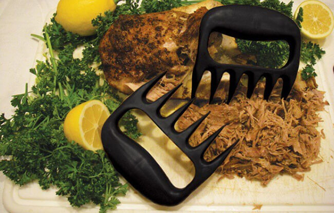 Smoky Mountain Knife Works - Bear Paws