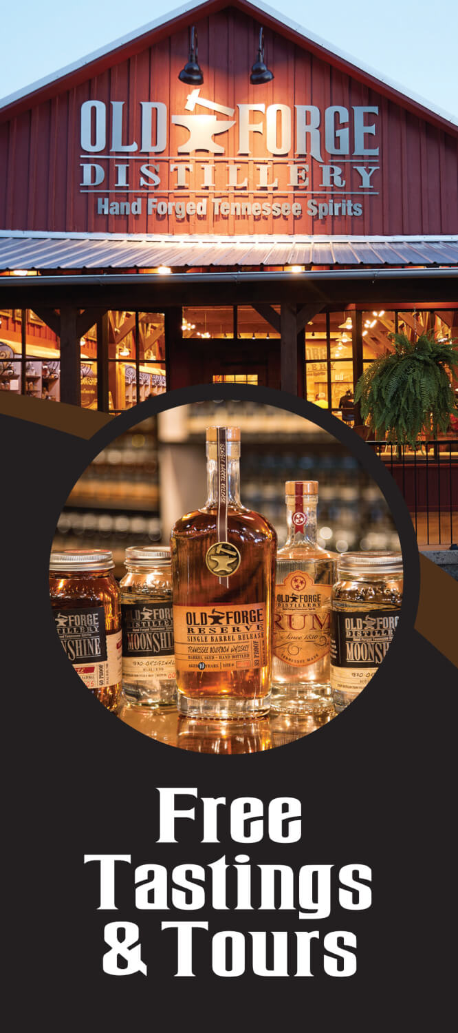 Old Forge Distillery Brochure Image