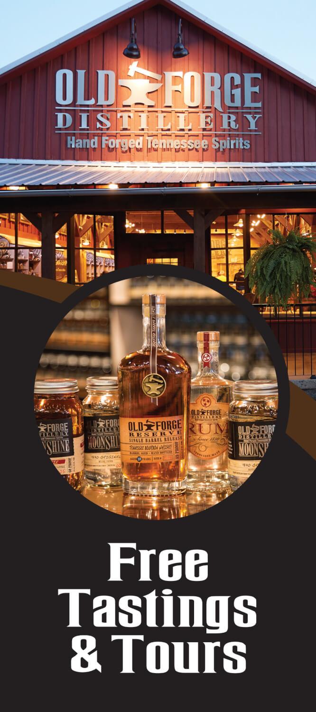 Old Forge Distillery Brochure Image