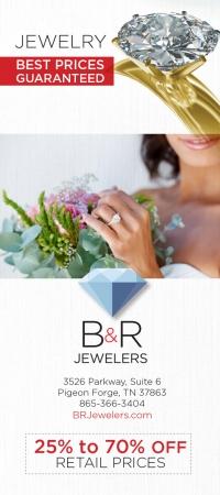 B & R Jewelers