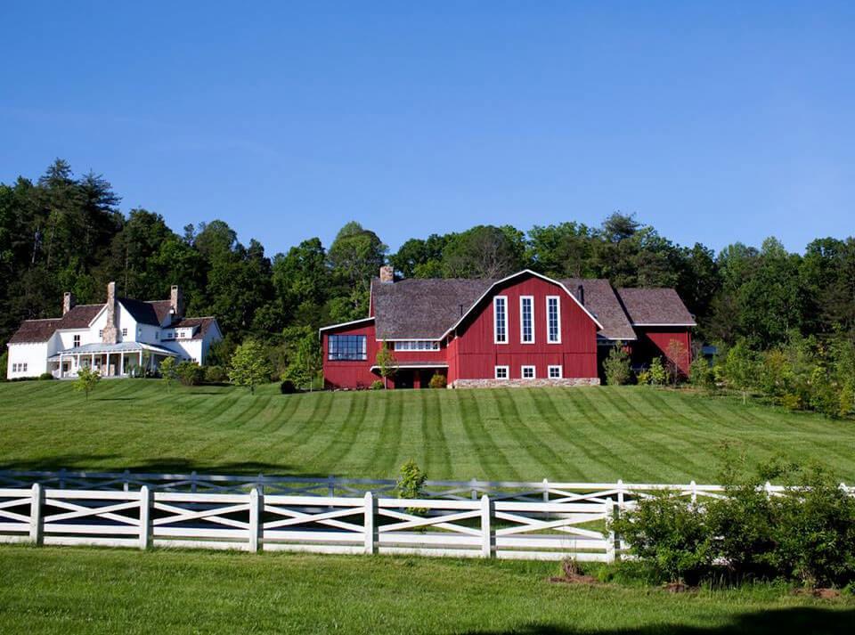 Blackberry Farm TN