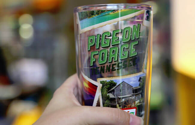 Tervis Outlet Store - The Island in Pigeon Forge, TN