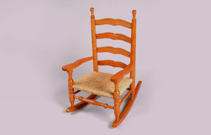 Ogle's - The Chair Shop - Gatlinburg, TN