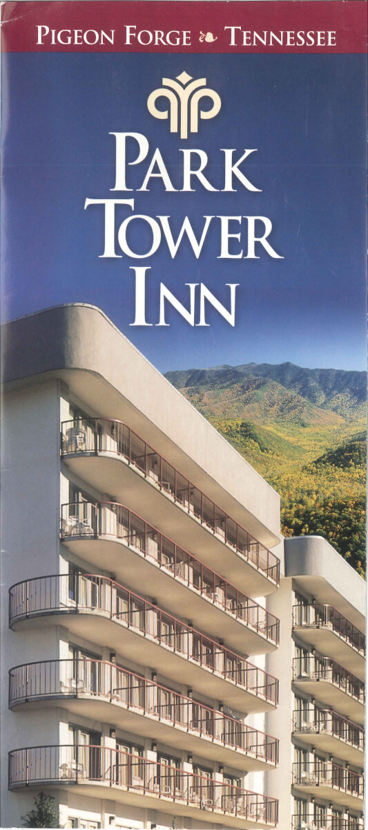 Park Tower Inn Brochure Image