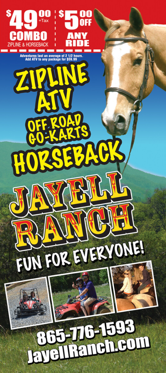 Jayell Ranch Brochure Image