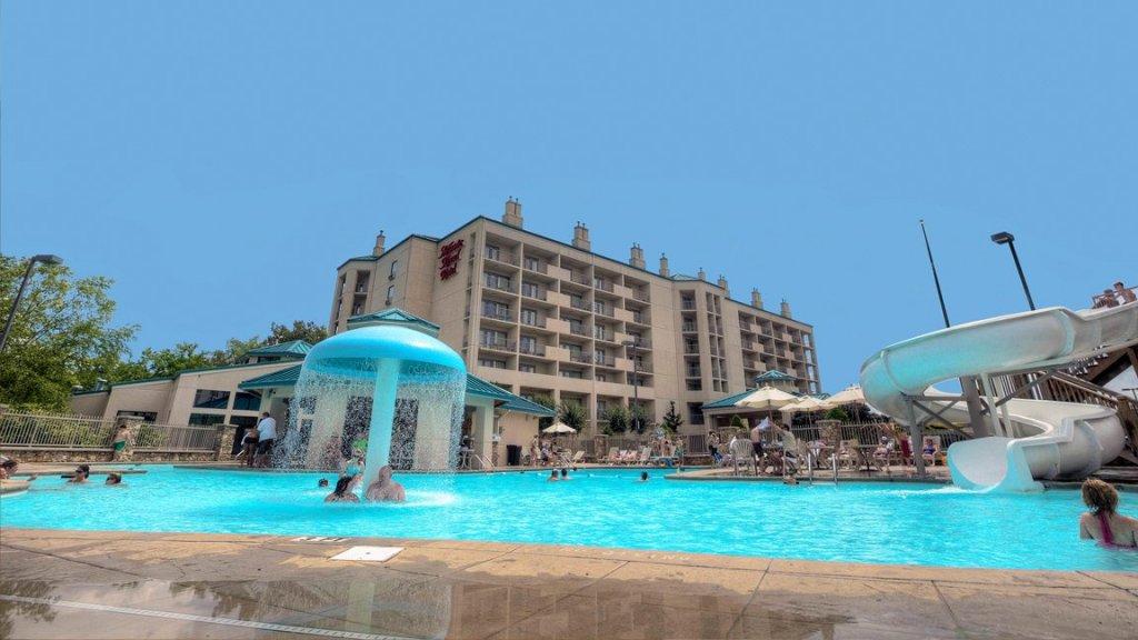 Music Road Resort Hotel & Inn