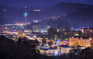 Gatlinburg Points of Interest
