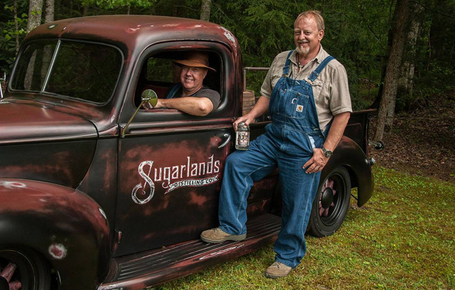 Sugarland's Mountain Fest