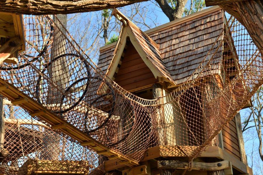 Anakeetsa Children's Playground