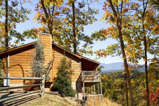 Mountain Magic at American Patriot Getaways