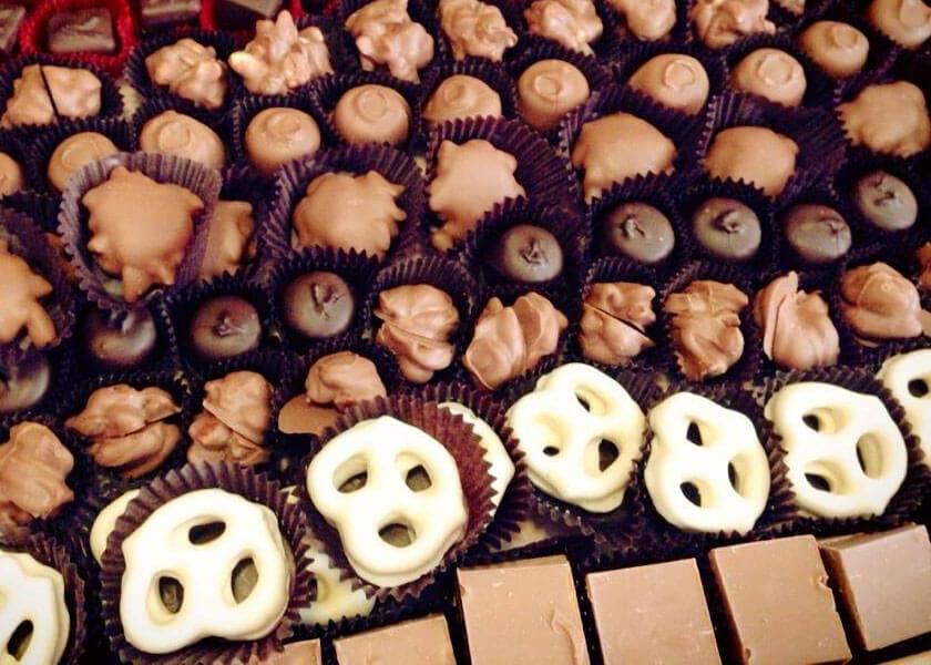 Ole Smoky Candy Kitchen - Gatlinburg