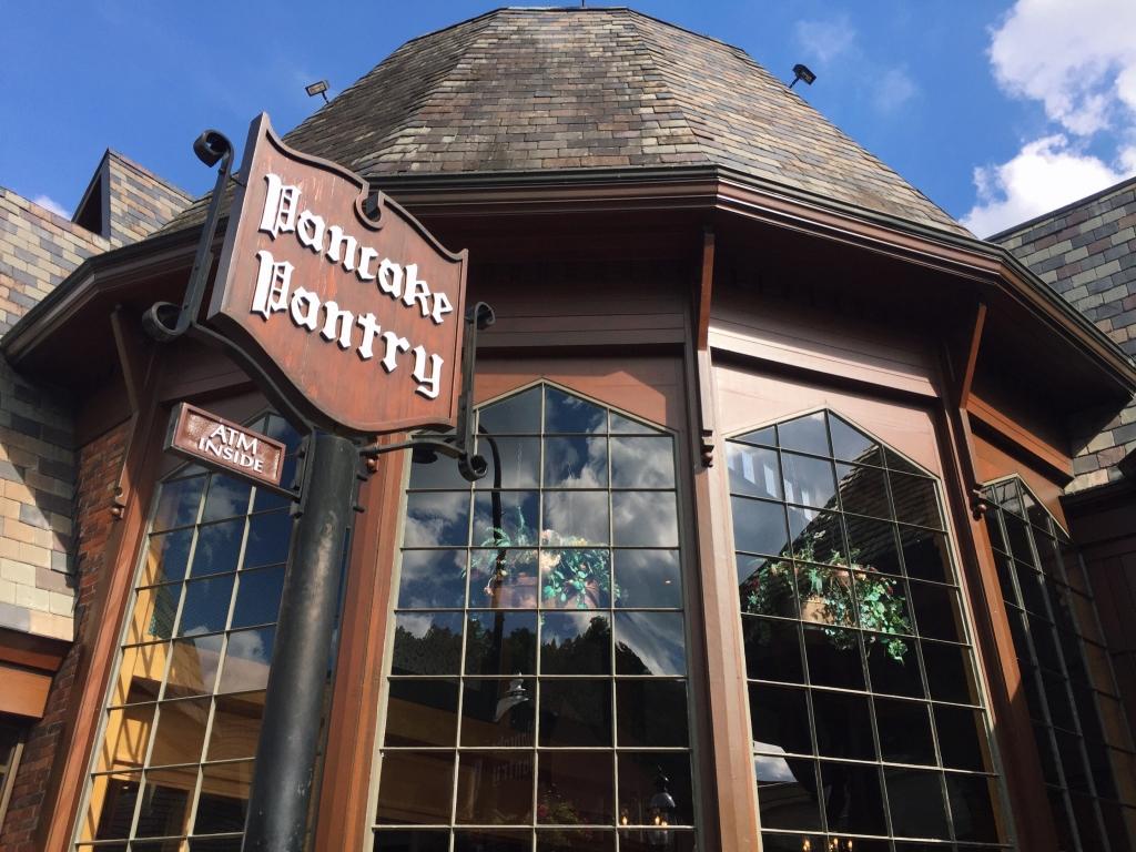 Pancake Pantry Gatlinburg