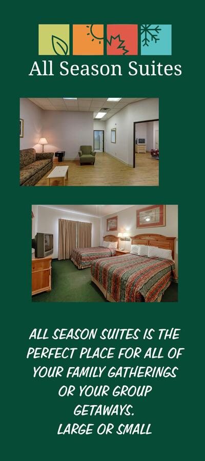 All Season Suites
