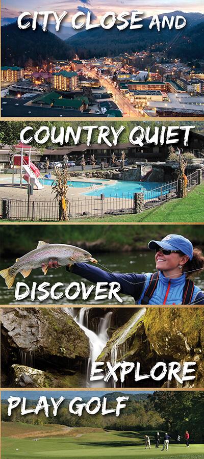 Brookside Resort Brochure Image