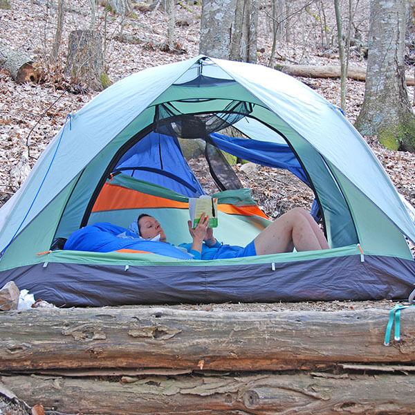 Smoky Mountain Campgrounds