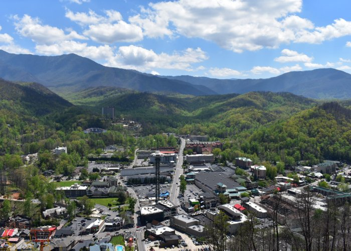 36 Hours in Gatlinburg