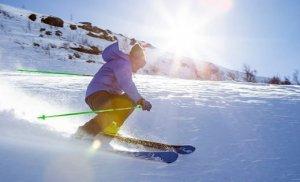 Skiing at Ober Gatlinburg